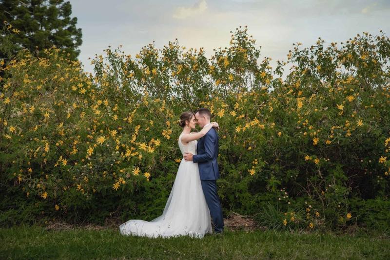 Maleny Wedding Photographer Tom Hall-6