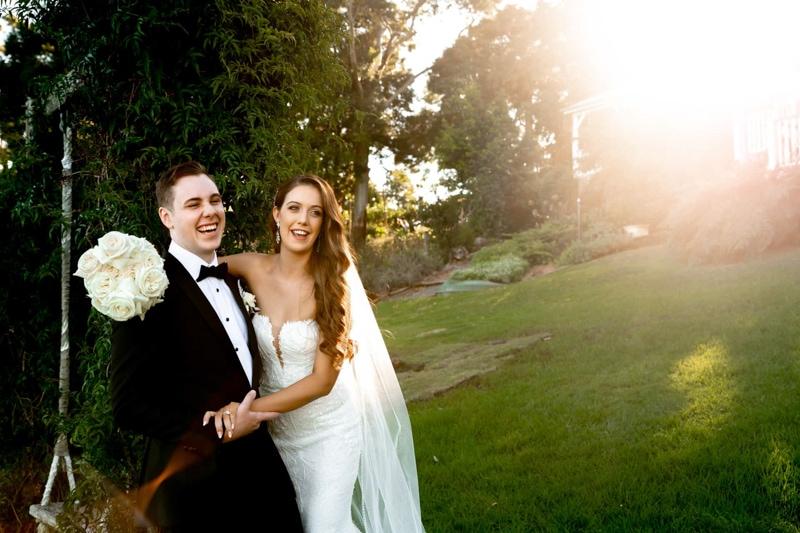 Maleny Wedding Photographer Tom Hall-7