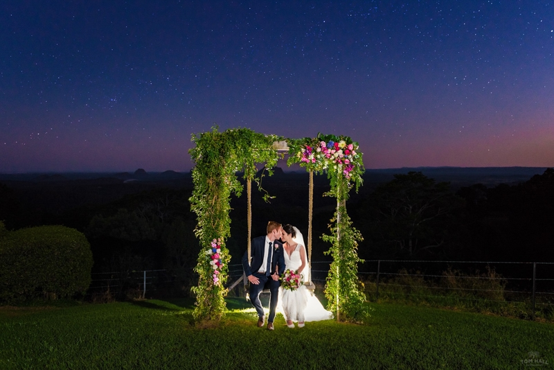 Maleny Wedding Photographer Tom Hall Photography-15