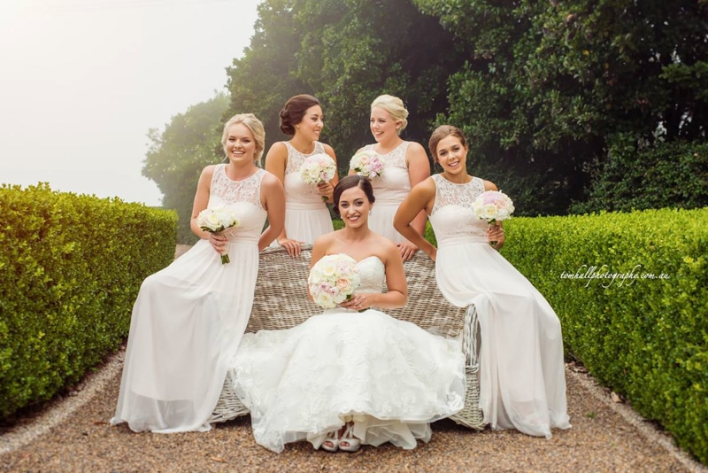 Maleny Wedding Photographer Tom Hall Photography-3