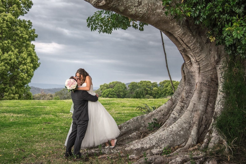 Maleny Wedding Photographer Tom Hall Photography-7