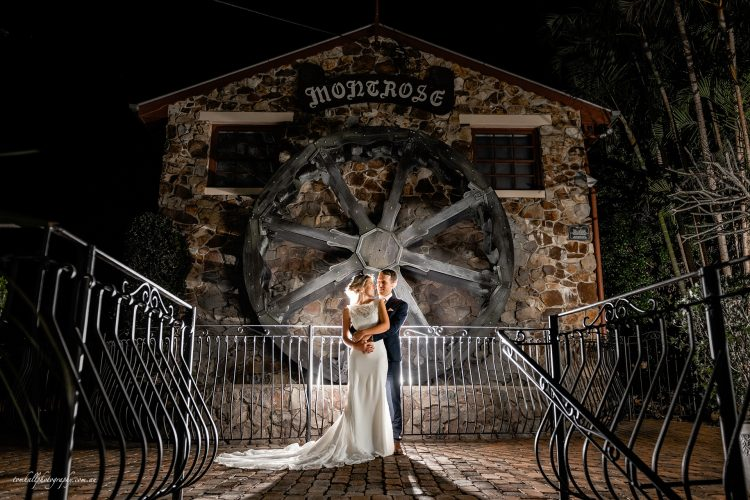 Maleny Wedding Photographer - Tom Hall Photography