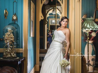 Glengariff Historic Estate Winery | Brisbane Wedding Photographer - Tom Hall Photography