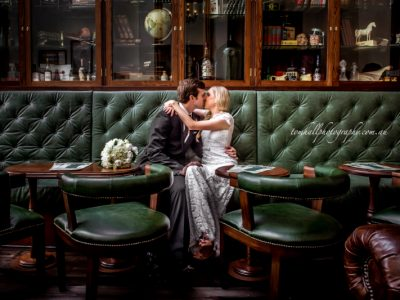 The Gresham Brisbane | Brisbane Wedding Photographer - Tom Hall Photography image 2