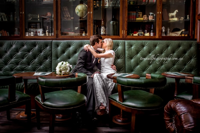 The Gresham Brisbane | Brisbane Wedding Photographer - Tom Hall Photography image 2