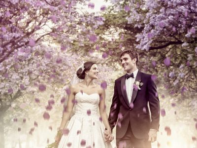 Just Married | Brisbane Wedding Photographer - Tom Hall Photography image 1