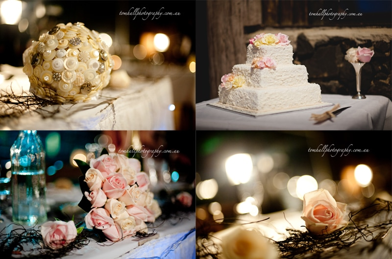Wedding Cakes and Flowers Brisbane