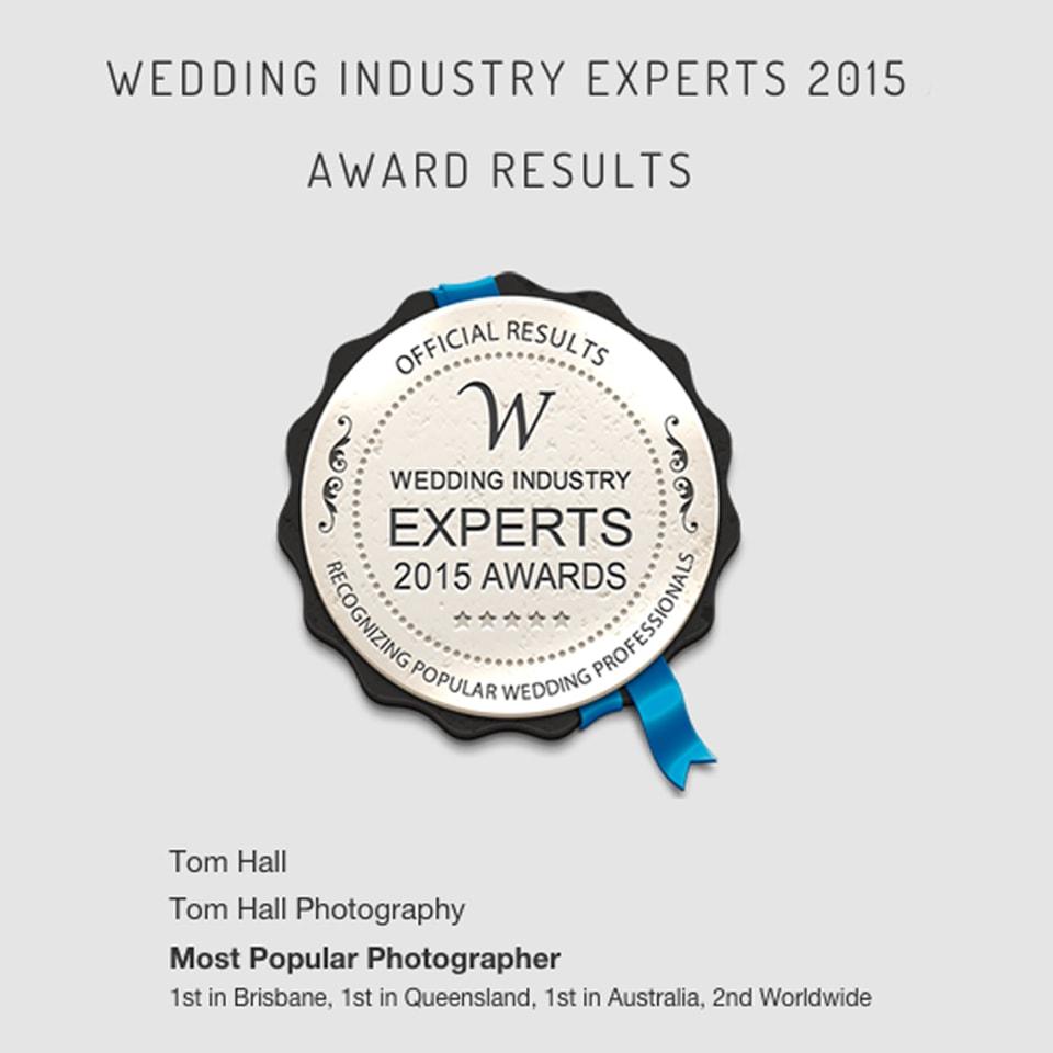 Most Popular Photographer in Australia