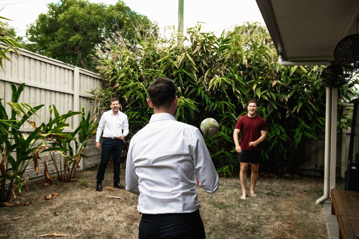 Wedding Photographer in Brisbane - Tom Hall Photography 011