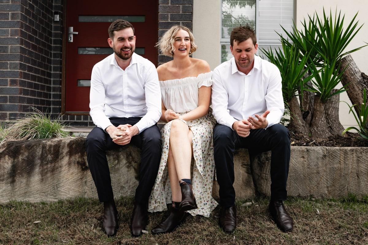 Wedding Photographer in Brisbane - Tom Hall Photography 015