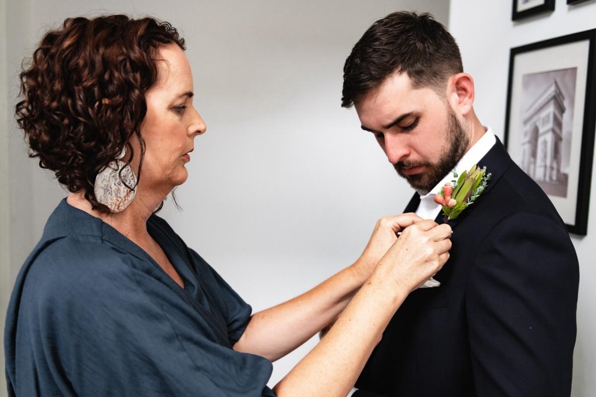 Wedding Photographer in Brisbane - Tom Hall Photography 016