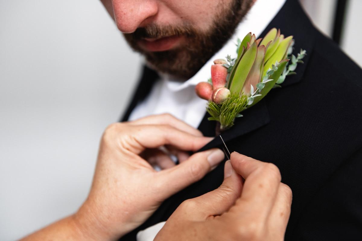 Wedding Photographer in Brisbane - Tom Hall Photography 017