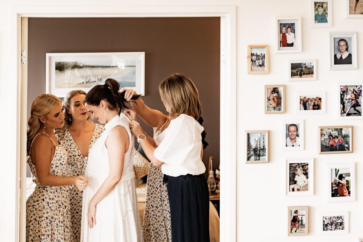 Wedding Photographer in Brisbane - Tom Hall Photography 042