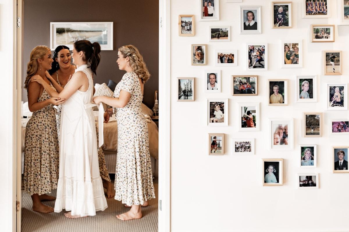Wedding Photographer in Brisbane - Tom Hall Photography 043
