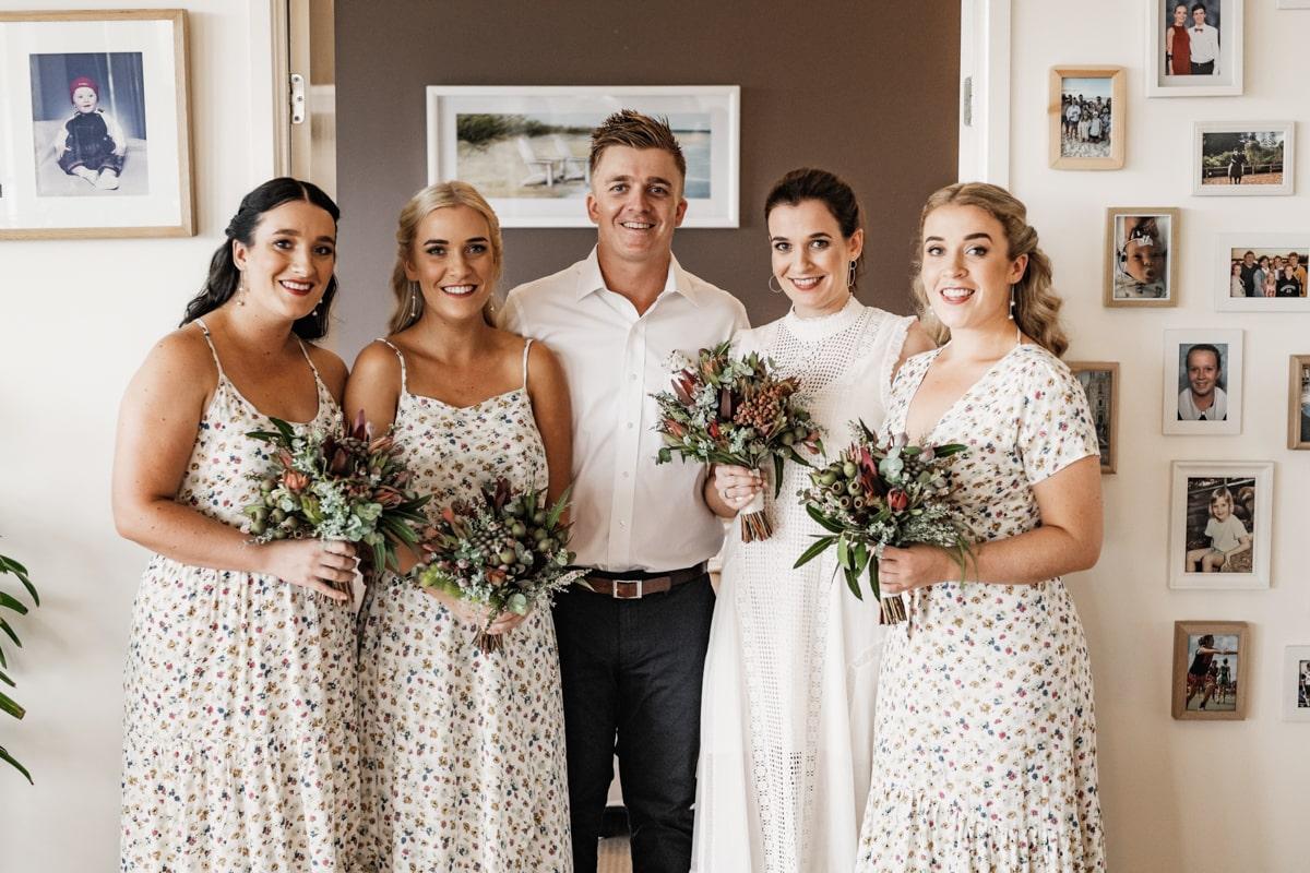 Wedding Photographer in Brisbane - Tom Hall Photography 054