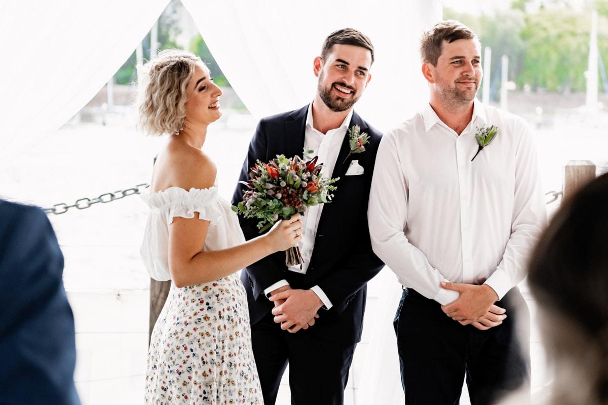 Wedding Photographer in Brisbane - Tom Hall Photography 055