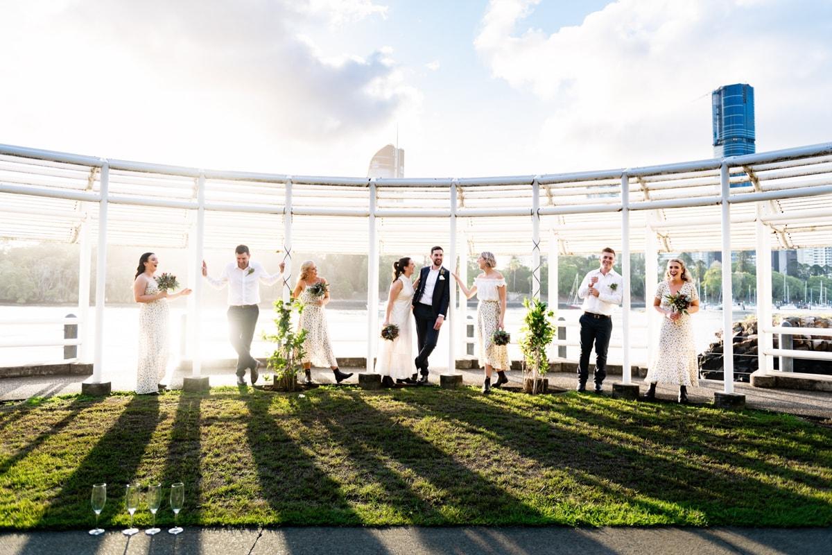 Wedding Photographer in Brisbane - Tom Hall Photography 077