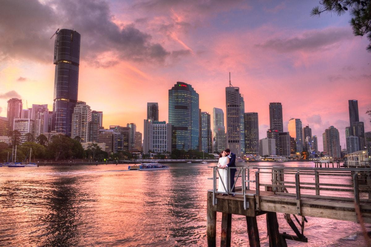 Wedding Photographer in Brisbane - Tom Hall Photography 089
