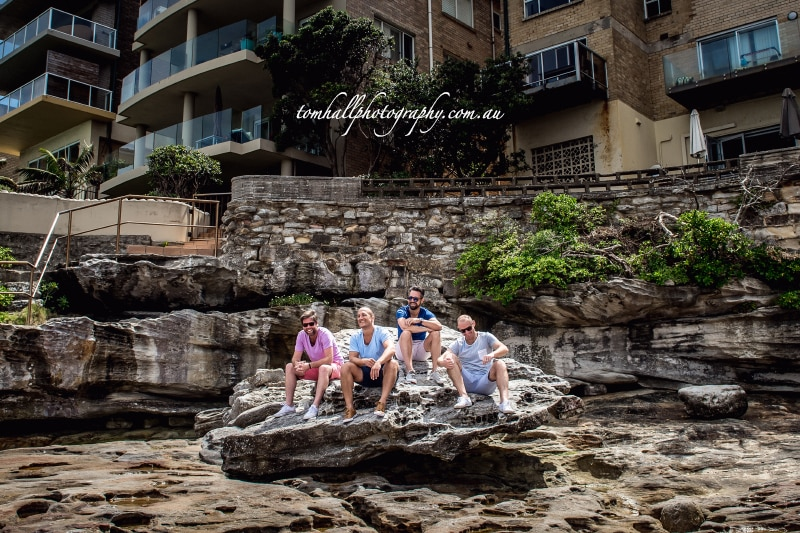Bondi Wedding Photography