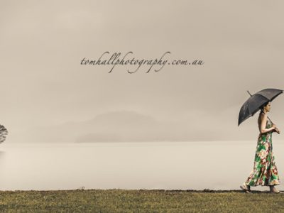 Who Says Rain's An Issue? | Brisbane Wedding Photographer - Tom Hall Photography image 3