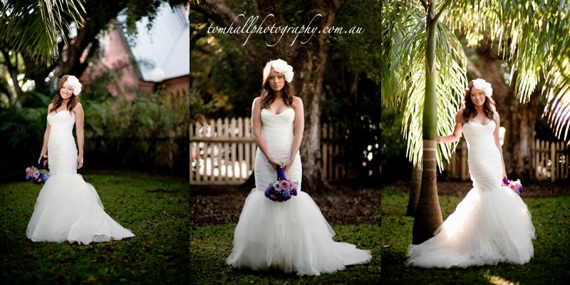 Wedding Photographers Brisbane - https://tomhallphotography.com.au