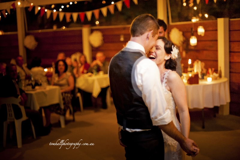 Branell Homestead Wedding