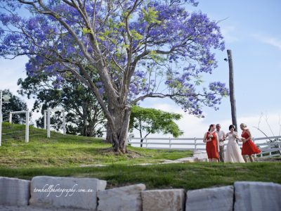Branell Homestead Wedding | Brisbane Wedding Photographer - Tom Hall Photography image 37