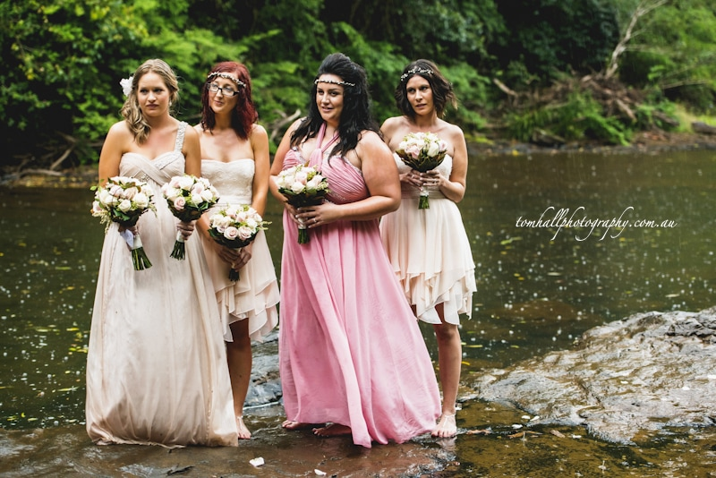 maleny wedding photographer