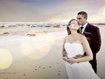 Kingscliffe Wedding   Brisbane Wedding Photographer - Tom Hall Photography