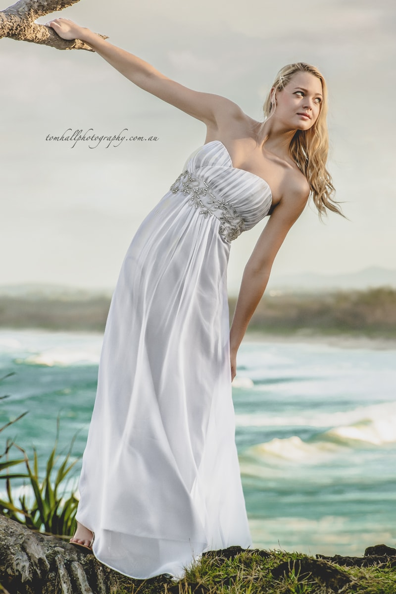 Brisbane Portrait Photographer | Brisbane Wedding Photographer - Tom Hall Photography image 4