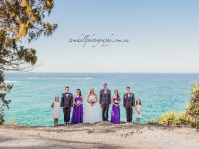 Stradbroke Island Wedding Photographer | Brisbane Wedding Photographer - Tom Hall Photography image 15